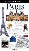 Guide Voir : Paris par Tillier