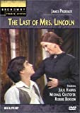 Last of Mrs Lincoln [DVD] [Region 1] [US Import] [NTSC]
