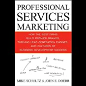 Professional Services Marketing | [Mike Schultz, John Doerr]