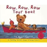 Row, Row, Row Your Boat (Teddy Bear Sing-Along)