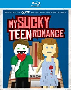 My Sucky Teen Romance [Blu-ray]