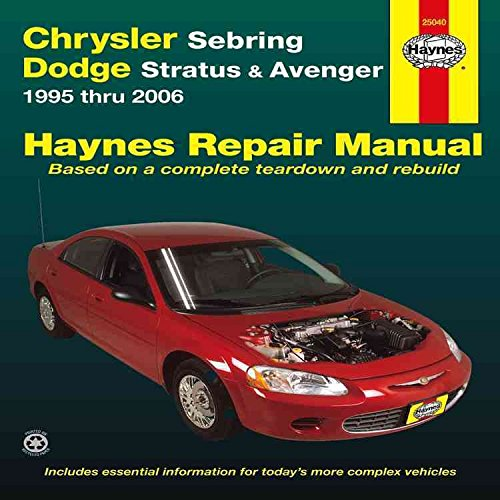 chrysler-sebring-dodge-avenger-automotive-repair-manual-by-ken-freund-published-november-2012