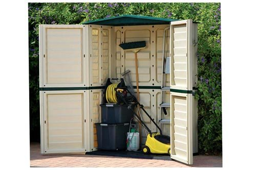 Garden Shed/ Storage Container 151 x 83 x 198cm