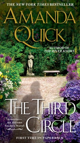 The Third Circle (Arcane Society Novel), AMANDA QUICK