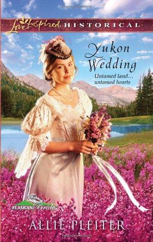Image of Yukon Wedding (Love Inspired Historical)