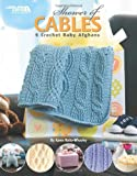 img - for Shower of Cables (Leisure Arts #4636) book / textbook / text book