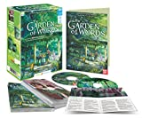 Image de Garden of Words (The) Collector [Cross Édition Limitée Blu-ray + DVD+ Rom