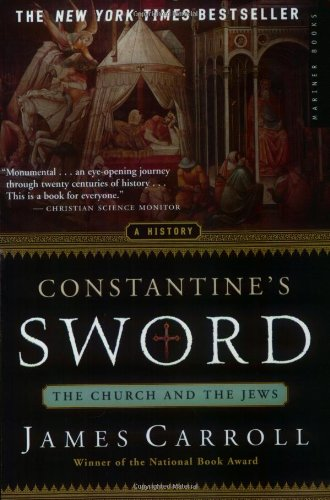 constantine s sword the church and the jews a history download