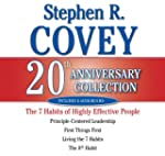The Stephen R. Covey 20th Anniversary...