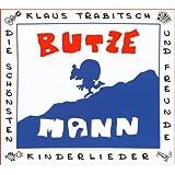 Butzemann-die Schönsten Kinderlieder