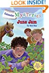 Calendar Mysteries #6: June Jam (A St...