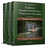 img - for Spellman's Standard Handbook for Wastewater Operators, Second Edition (3 Volume Set) by Frank R. Spellman (2010-08-30) book / textbook / text book