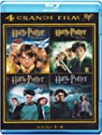 Harry Potter - 4 Grandi Film #01 (4 B...