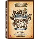 Homemade Hillbilly Jam
