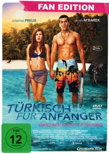 Türkisch für Anfänger (Fan-Edition) [2 DVDs]
