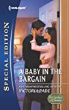 img - for A Baby in the Bargain (The Camdens of Colorado) book / textbook / text book