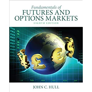 Best books on futures and options