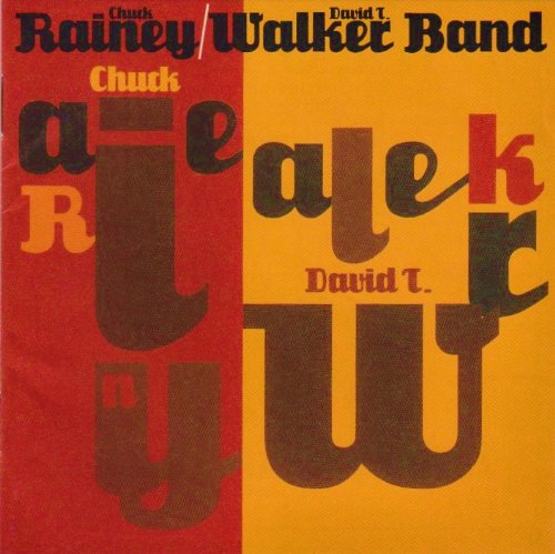 Rainey-Walker Band
