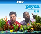 Psych [HD]: Psych Season 3 [HD]