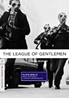 The League of Gentlemen [1960 film] by Basil…