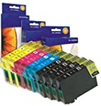 Epson 200XL Series 10 New Compatible...
