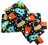 Drool/Teething Pads - For Soft Structured Carriers (Tula/Beco/Ergo/Mei Tai)