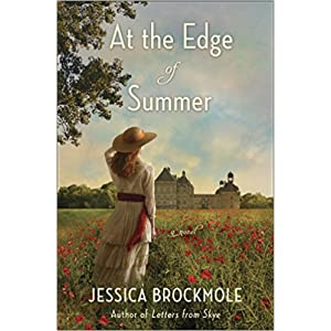 At the Edge of Summer by Jessica Brockmole