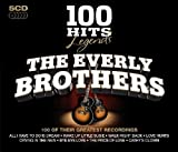 Everly Brothers 100 Hits Legends - Everly Brothers