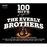 100 Hits Legends - Everly Brothersby Everly Brothers