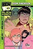 Ben 10 Alien Force: Doom Dimension: Volume 2 (0345522249) by David, Peter