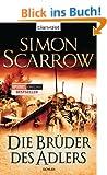 Die Br�der des Adlers: Die Rom-Serie 4 - Roman