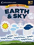 Earth & Sky: A workbook of science fa...