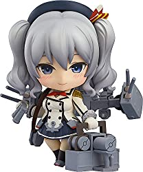 ねんどろいど 艦隊これくしょん ‐艦これ‐ 鹿島 ノンスケール