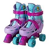 Disney Frozen Kids Rollerskate, Size 1-4