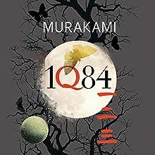 1Q84 Audiobook by Haruki Murakami, Jay Rubin (translator), Philip Gabriel (translator) Narrated by Allison Hiroto, Marc Vietor, Mark Boyett
