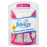 #9: Febreze Blossom and Breeze Air Freshener Plug In Starter Kit