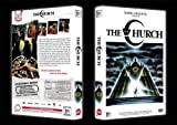 The Church (Dario Argento) - große Monsterbox / Hardbox [Gift Set] [Collectors Limited Edition] [DVD]