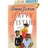 Savvy Sistahs Novel Brenda Jackson