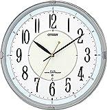 CITIZEN ( シチズン ) 電波 掛け時計 ネムリーナM416 8MY416-019