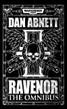 Ravenor: The Omnibus