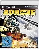echange, troc Apache: Air Assault PS-3 AK [Import allemande]