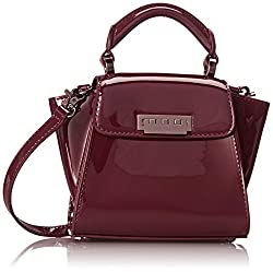 ZAC Zac Posen Eartha Iconic Mini Convertible Top-Handle Bag