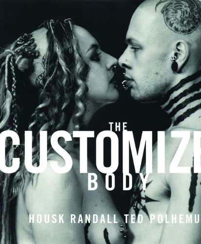 [] The Customized Body