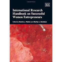 International Research Handbook on Successful Women Entrepreneurs (Research Handbooks in Business and Management Series)