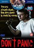 Don't Panic (Beyond Terror) [DVD] [1987]