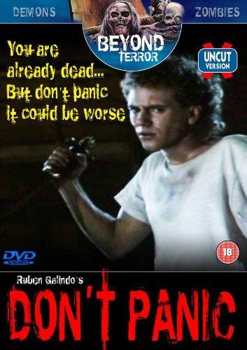 DON'T PANIC [IMPORT ANGLAIS] (IMPORT) (DVD)
