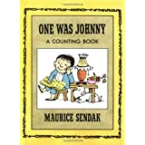 One Was Johnny: A Counting Book ~ Maurice Sendak