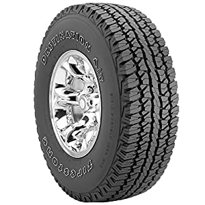 Firestone Destination A/T All-Season Radial Tire - 315/70R17 121R
