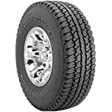 Firestone Destination A/T All-Season Radial Tire - 245/65R17 105T