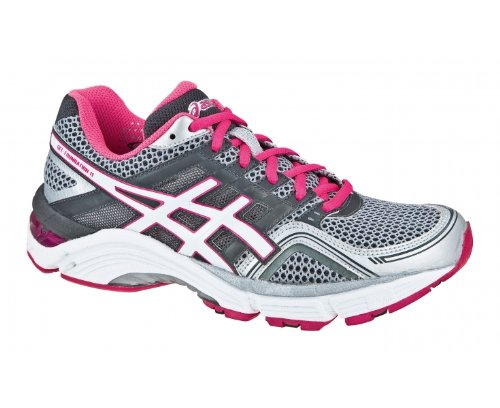 Reviews ASICS GEL FOUNDATION 11 Women s Running Shoes 6